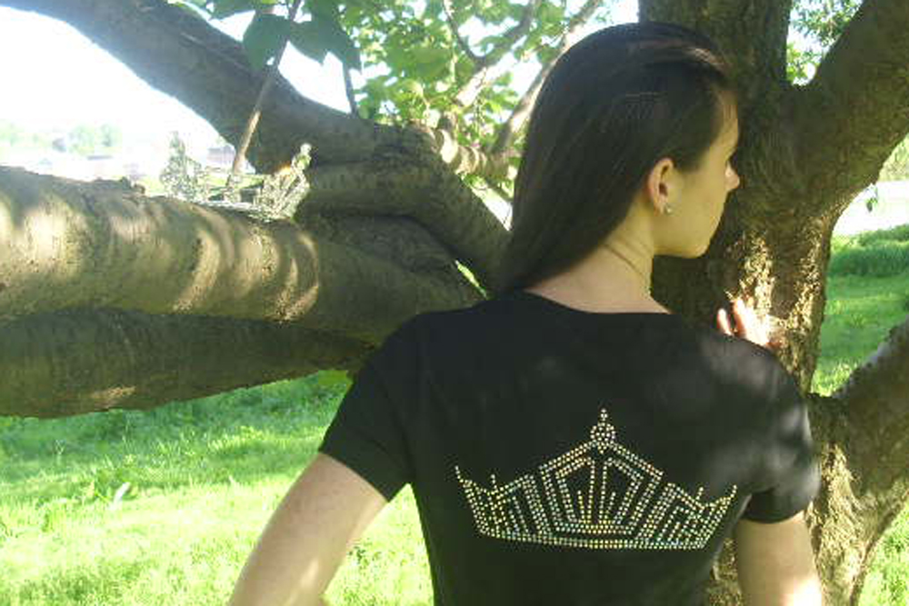 Signature Crown T-Shirt